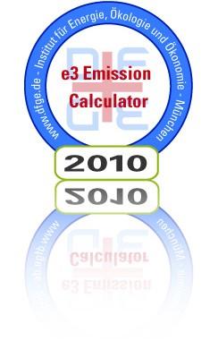 emission logo