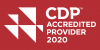 image of CDP accredited provider 2020