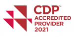 image of CDP accredited provider 2021