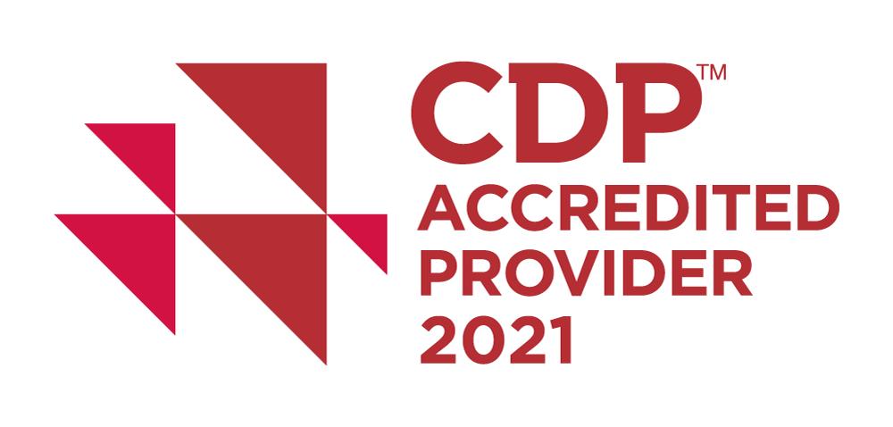 CDP logotype