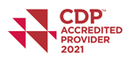 CDP Accredited Provider 2021 Logo