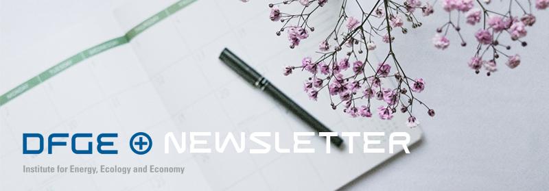 DFGE_Newsletter
