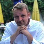 Profilbild Dr. Thomas Fleissner