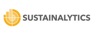 Sustainalytics Logo